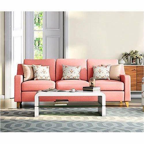Designer Sofa Set - U Shaped Sofa Set Manufacturer from Hyderabad