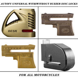 Autofy Disc Brake Lock For Bikes