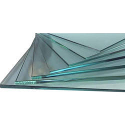 3mm Transparent Toughened Safety Glass