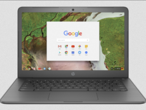 HP Chromebook 14 G5, Laptops, Pc, Mainframes & Computers