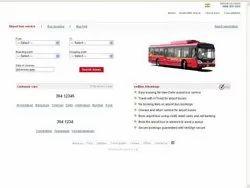 Bus Ticket Management System