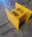 Robot Pedestal