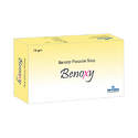 Benoxy Soap 75 gm( Benzoyl Peroxide )