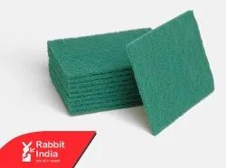 Scrubber Pad Green