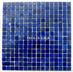 Mosaic Lapis Tiles