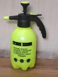Spray Bottle 2.2 Lt. ( It is Imported quality MOQ 20pcs  )