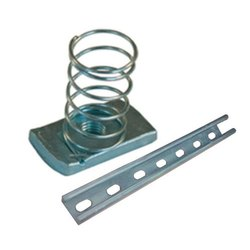 FAS-4001 Channel Nut With Spring
