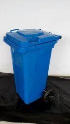 120 Liter Wheeled Dustbin