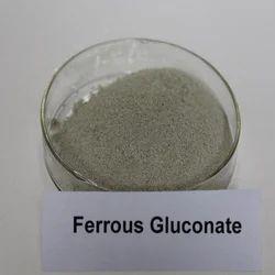 Calcium / Farrous Gluconate