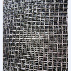 Mild Steel Welded Mesh