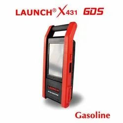 Car Scanner Launch X431 GDS
