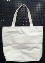 Sublimation White Bag