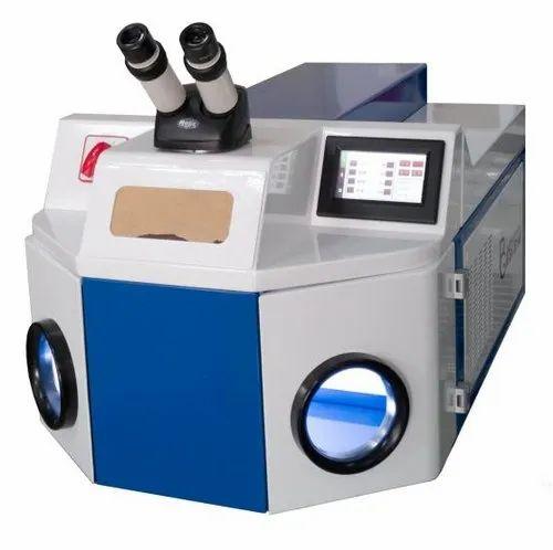Laser Welding Machines - Jewellery Soldering Machine - Compact Smart Weld  Manufacturer from Chennai