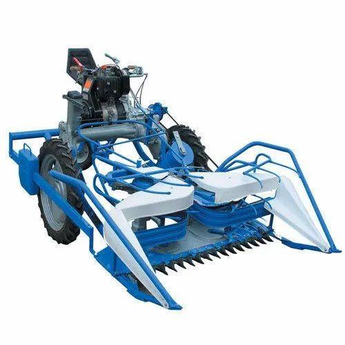 BCS Reaper Binder, Capacity: 1 Acre Per Hour, Rs 370000