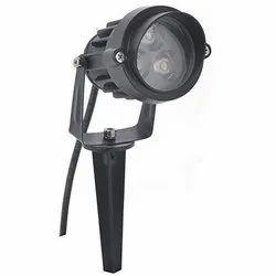 LED Spike Garden Light