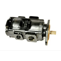 Mild Steel 10-15 m JCB Hydraulic Pump, Automation Grade: Automatic, 5000 RPM