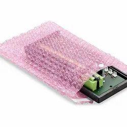 ESD Pink Bag