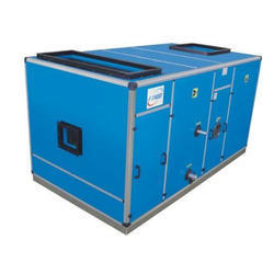 Horizontal Floor Mounted Air Handling Unit