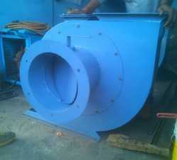 Air Blower Fabrication Service