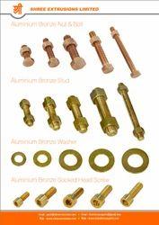 Aluminum Bronze Fasteners