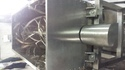 Ribbon Blender Mixer Machine