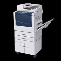 Xerox WC 5855 Copier, Warranty: 3 Months