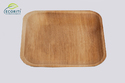 Ecoriti Biodegradable Eco Friendly Plate
