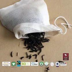 Reusable Cotton Tea Bag