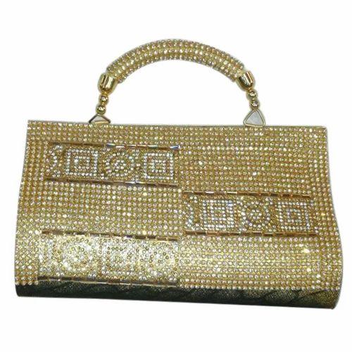 9a99e68be36 Ladies Designer Bridal Hand Bag
