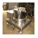 Inqzin Services Hydro Extractor