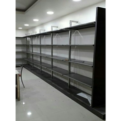 Showroom Garments Display Rack
