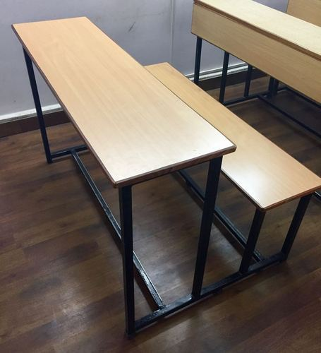 school desk. School And Tuition Desk Bench A