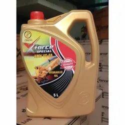 AWH VG-68 5 L Xforce Hydrulic Oil