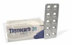 Carbimazole Tablets BP 20 mg