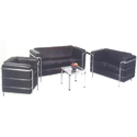 Reception Sofa Set