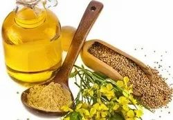 Pure Mustard Oil, Packaging Size: 15kgs, Pack Size: 15