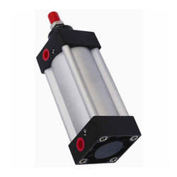 SU Pneumatic Cylinder