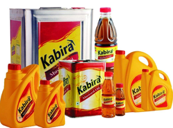 Kabira Mustard Oil, Packaging Size: 15 kg