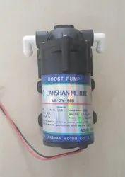 Booster Pump 24VDC