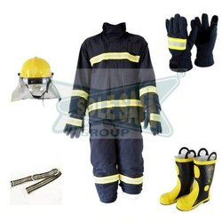 Pyrotek Fire Suit