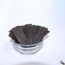 Sun Dried Jamun (Black Plum) Chips