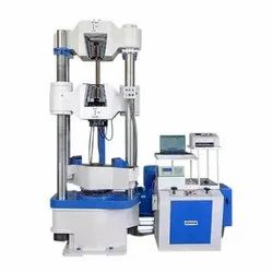 UTM 200EC Computerized Universal Testing Machine With Hydraulic Gripping