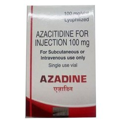 Azadine 100 Mg Injection