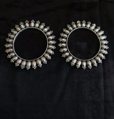 Brass Kolhapuri Bangles