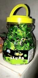 Green Pulps Masala Filled Candy