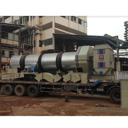 Asphalt Drum Mix Plant