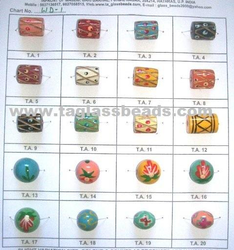Easy Diy For Jewellery Making Wooden Beads