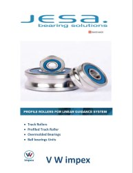Jesa Bearings
