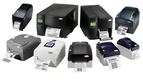 GODEX EZ 1100 BARCODE PRINTER DRIVER WINDOWS