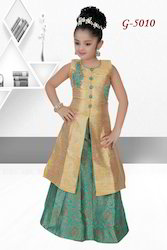 Kids Ethnic Clothing for Girls
